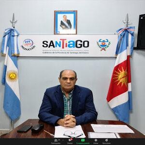 Firma de comodato entre el Ministerio de la Producción y la Comisión Municipal de Sachayoj