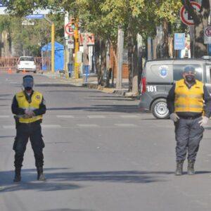Coronavirus en Santiago: se confirmaron 203 nuevos casos