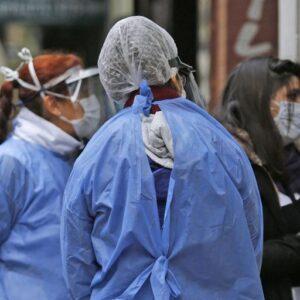 Coronavirus en Santiago: se reportaron 10 fallecimientos y 273 nuevos casos